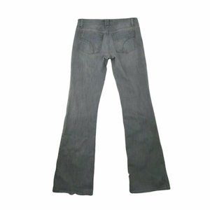 Joe's Jeans Women Rocker Sz 27 X 34 Inseam 15-33